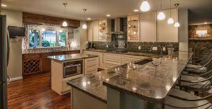 Kitchen Remodeling and Renovation in Lakewood - 720-496-0820